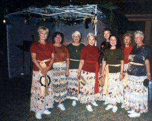 Rakdaney Simcha (Dancers of Joy) Phoenix 2000