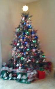 Ken & Kathi's Pella, IA tree